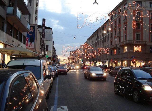 شارع بوينس ايرس