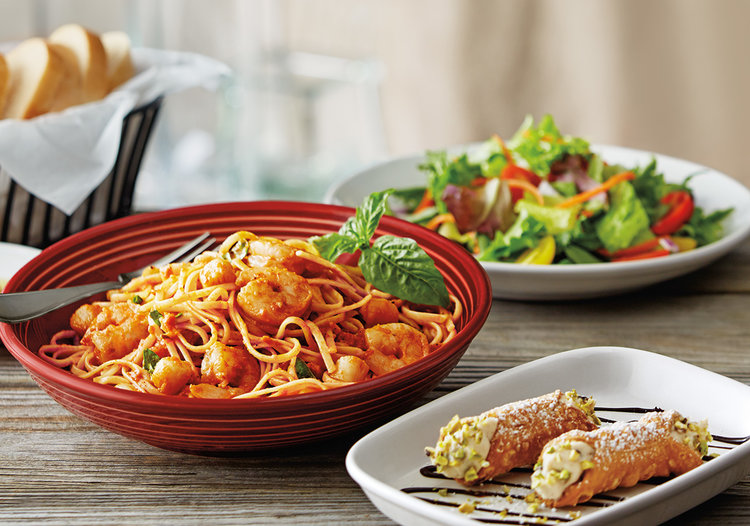 مطعم Spaghetti Store