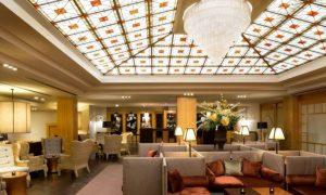 فندق Starhotels Metropole