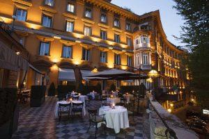 hotel majestic roma افضل فنادق ايطاليا