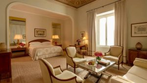 فندق فور سيزونس Four Seasons Hotel Milano