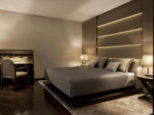 فندق أرماني ميلانو Armani hotel