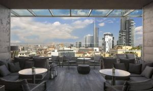فندق Milan il duca